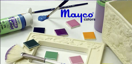 Mayco Colors 2