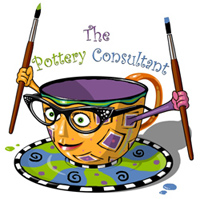 The Pottery Consultant