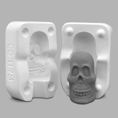 Mayco Castables CD1178Skull