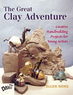 Art Teacher Supply Books Clay