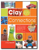 books clay connections